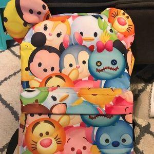 Brand new Disney Tsum Tsum bookbag